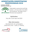 Acredita 2019 1 Convocatoria 100